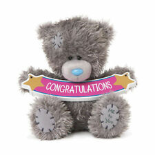 Me to You Tatty Teddy Bear for Congratulations