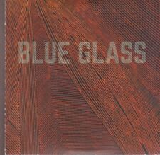 blue glass eleven years cd promo