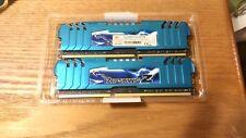 G.SKILL Ripjaws Z Series 16GB 240-Pin DDR3 SDRAM DDR3 2400 (PC3 19200)