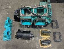 Kawasaki SS XI ZX 750 SXI crank case crankcase engine block 14001-5346 STS SSXI