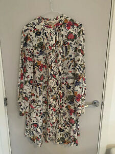 Tory Burch Silk Dress Size 12