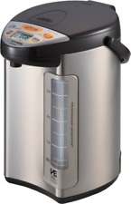 Zojirushi America Corporation CV DCC40XT VE Hybrid Water Boiler and Warmer - 4L