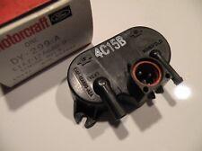 Barometric Pressure Sensor-Motorcraft  DY-299A  bx127