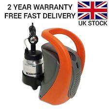 Terratek 650w Electric Paint Sprayer Spray Gun System Ideal for Gloss Satin