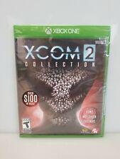 XCOM 2 Collection, Microsoft Xbox One 2018, War of the Chosen DLC NIB NEW Sealed