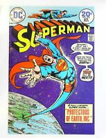 Superman (1939 series) #274 in Near Mint minus condition. DC comics [*ax]