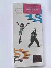 C+C Music Factory GONNA MAKE YOU SWEAT cd 1990 NEW LONGBOX(long box)Martha Wash