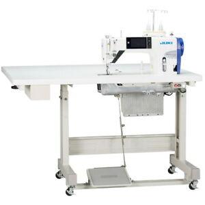 Juki J-150QVP High Speed Free Motion Quilting and Sewing Machine