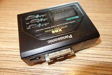 Panasonic AR RQ P155 Cassette Player . 3,5 mm Stecker (333) Auto Reverse