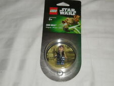 STAR WARS Lego Magnet Han Solo 850638 NEW