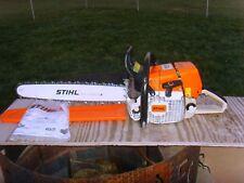 Stihl MS440  Magnum Professional Chainsaw (  Nice Chainsaw)