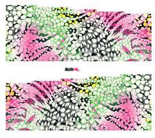 Calcomanías de transferencia de Agua Pegatina de Arte en Uñas Arte Creativo (DC153)