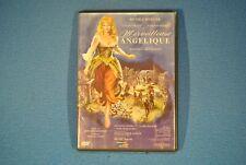 DVD - MERVEILLEUSE ANGELIQUE