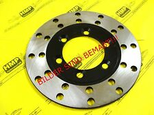 HMParts - Quad ATV - Disco freno Bashan Shineray Jingling 130 mm - Tipo 12