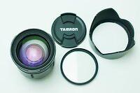 Tamron Aspherical AF 28-200mm f/3.8-5.6 Zoom Lens 71DN for Nikon (#1782)