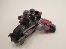 LEGO Star Wars #75079 Shadow Troopers Set Missing Pieces As Pictured