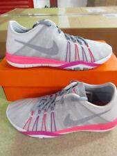 Zapatillas deportivas de mujer Nike Free color principal rosa