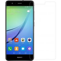 100% Genuine Tempered Glass Slim 9H HD Film Screen Protector For Huawei P10 Lite