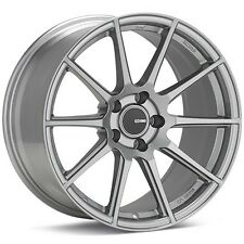 "ENKEI TS-10 17x8"" TUNING SERIES Wheel Wheels 4X100/5x100/114.3 ET35/40/45 S/GRAY"