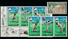 JAMAICA - SELECTION - MINT STAMPS