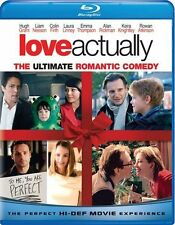 Love Actually [Blu-ray] NEW!