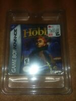 The Hobbit (Nintendo Game Boy Advance, 2003). Brand New & Factory Sealed. GBA.