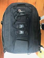 Lowepro Photo Trekker AW Black Camera Backpack