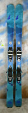 2019 Nordica Astral 84 158cm w/ Marker Squire Binding