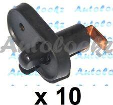 10 x 12V CAR DOOR PIN SWITCH car alarm interior courtesy light boot caravan etc