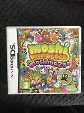 Moshi Monsters Moshling Zoo - Nintendo DS.