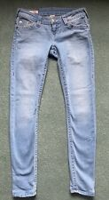 True Religion Stella Low Rise Skinny Jeans  - Brand New And Never Worn