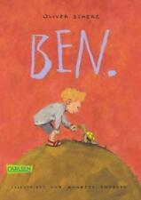 Ben. von Oliver Scherz (2015, Taschenbuch)