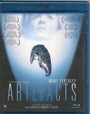 BLU-RAY--ARTEFACTS--STOCKLEY/DAOUST/JESPERS