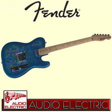 Fender telecaster Blue Flower MADE IN JAPAN LIMITED EDITION