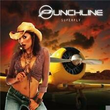Superfly von Punchline (2012) *Warrant, Perzonal War*