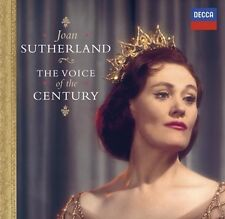 Sutherland: The Voice of the Century Box 2 CD