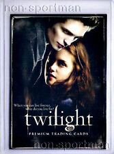 TWILIGHT INKWORKS SET OF 72 CARDS