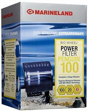 MARINELAND PENGUIN 100B BIO-WHEEL POWER FILTER