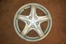 """FITS YR? 70'S 80'S 90'S TOYOTA SATURN FOREIGN CAR KT-919 HUB CAP 15"""" WHEEL COVER"""