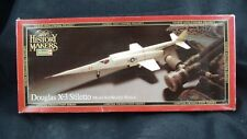 Revell 8620 History Makers Douglas X-3 Stiletto 1:65  BS324