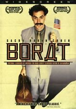 Borat: Cultural Learnings of America for Make Benefit G (2010, REGION 1 DVD New)