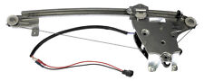 New 748-111 Power Window Regulator RH REAR/FOR 1999-2009 SAAB 9-5 SEDAN & WAGON