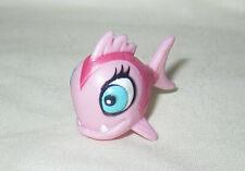 Monster High Lagoona Blue First Wave Pet Neptuna Piranha Pink Fish Toy Doll
