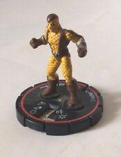 HeroClix Fantastic Forces #030  SHOCKER  Veteran  MARVEL