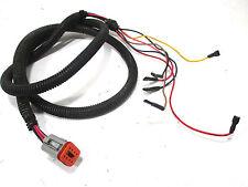 Polaris MFD Wiring Harness Multi Function Display 1994 SL SLT 750