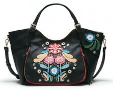 Desigual Prince Rossoterdam Shoulder Bag