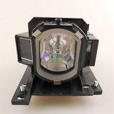 DT01022/DT01026 Lamp W/Phoenix Original Burner for Hitachi DLP LCD Projector