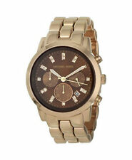 Quarz - (Batterie) Armbanduhren aus Edelstahl mit Leuchtzeiger für Erwachsene