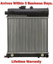 2286 New Radiator For Mercedes Benz C230 Kompressor 1999 2000 2.3 L4