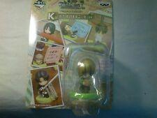 Attack on Titan - Shingeki no Kyojin - Ichiban Kuji, Prize K. Armin. New. Nuevo.
